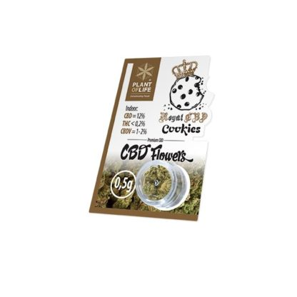 cbd cookies flowers