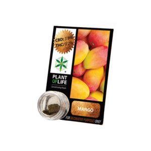 cbd solid mango