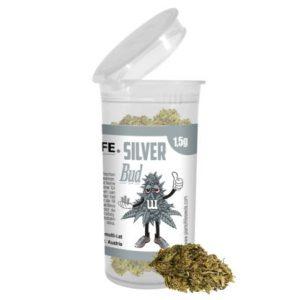 silver bud