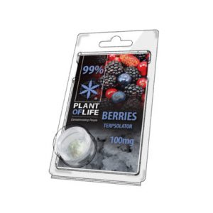 terpsolator berries
