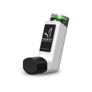 monarch CBD inhaler